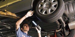 Список полезных советов по ремонту автомобиля